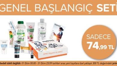Photo of Farmasi Yeni Danışman Temizlik Paketi