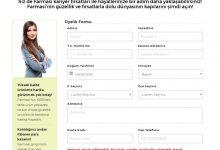 Photo of Farmasi'de Sponsor Değişikliği Nasıl Yapılır?