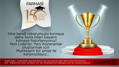 Photo of Farmasi 150 Günde 150 Altın Müdür Nedir?