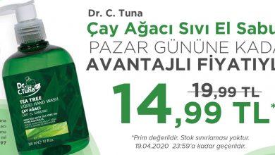 Photo of Farmasi Çay Ağacı Sıvı Sabun